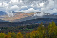 Fall scenics from VView